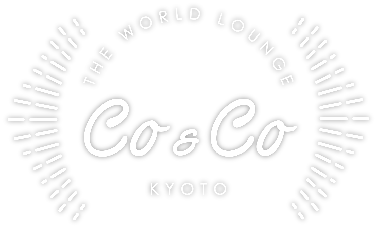 THE WORLD LOUNGE Co&Co KYOTO