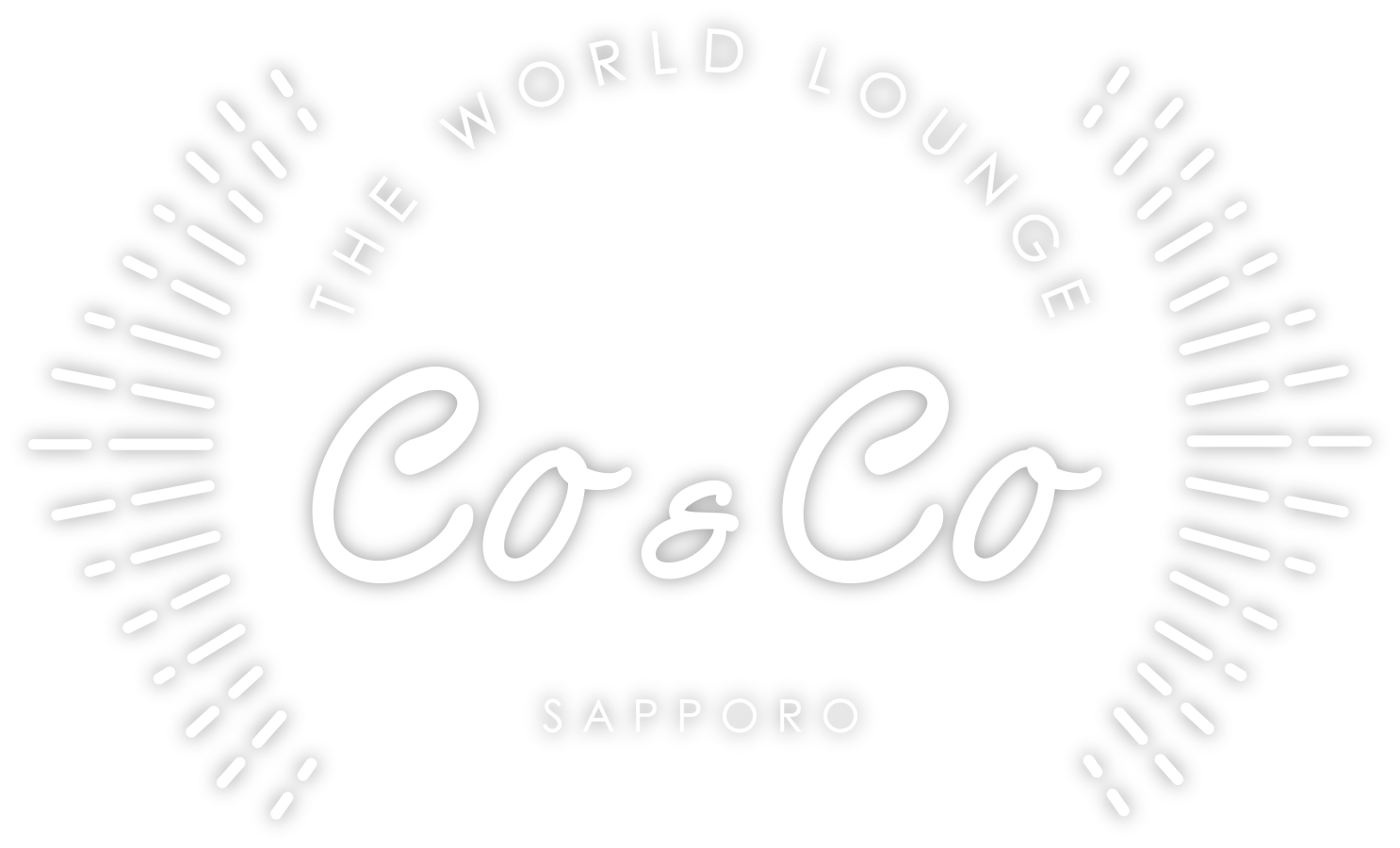 THE WORLD LOUNGE Co&Co SAPPORO