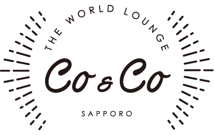 The World Lounge Co&Co