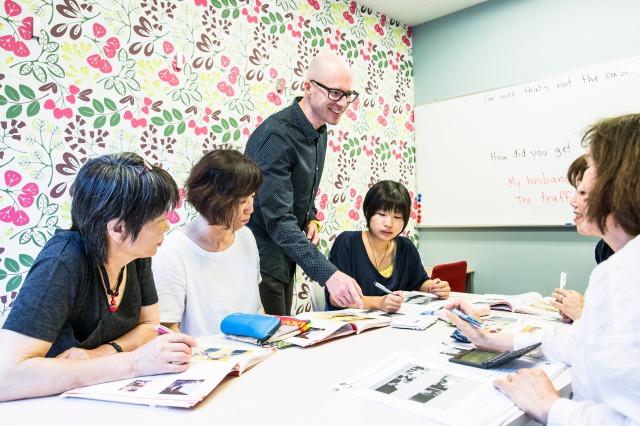 THE LANGUAGE HOUSE 京都 がオープンします!